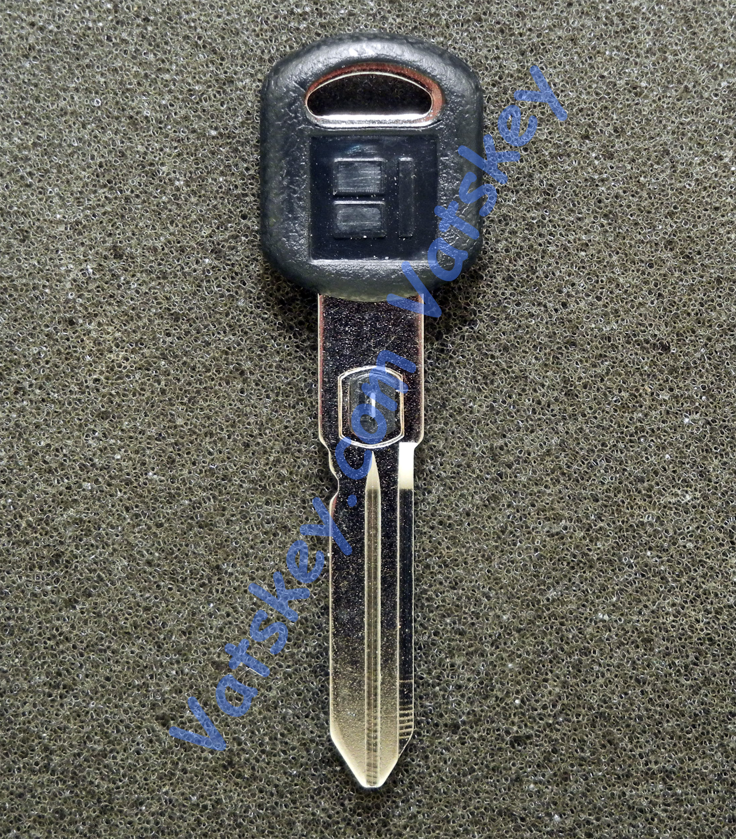 OEM Vats Keys and secondary keys for GM vehicles and help decoding a